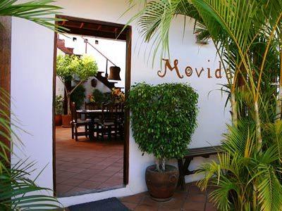 Posada Movida