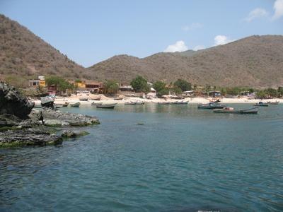 14 Days Isla Margarita + Los Roques