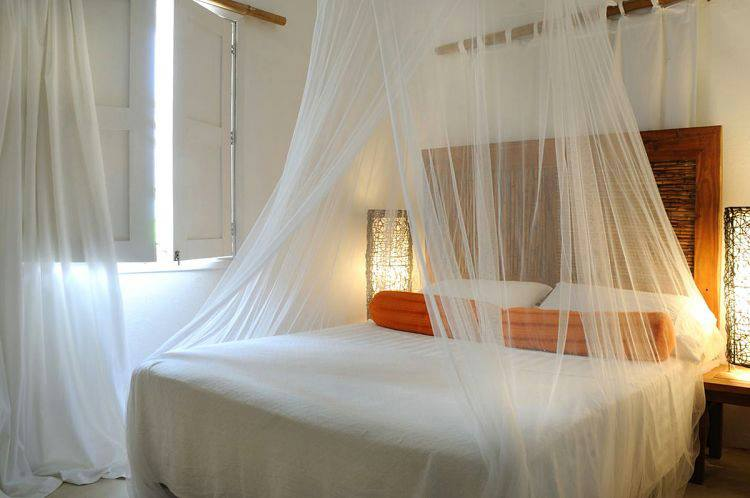 Villa Caracol Double Room Full Board