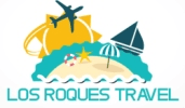 Los Roques Travel | living room posada cigala - Los Roques Travel