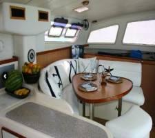 Catamaran Double Eagle