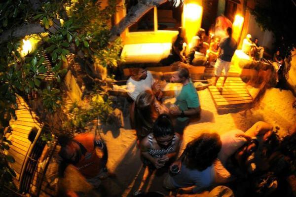 Nightlife image
