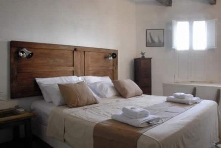 Posada Cigala Double Room Full Board