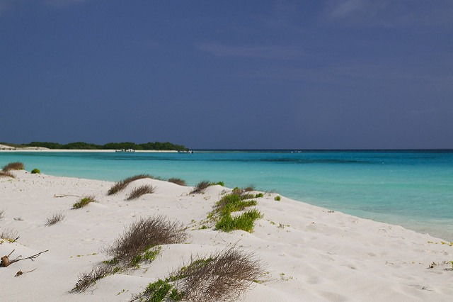 Safety in Los Roques