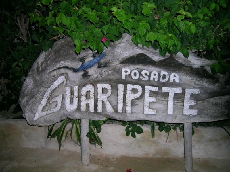 Posada Guaripete