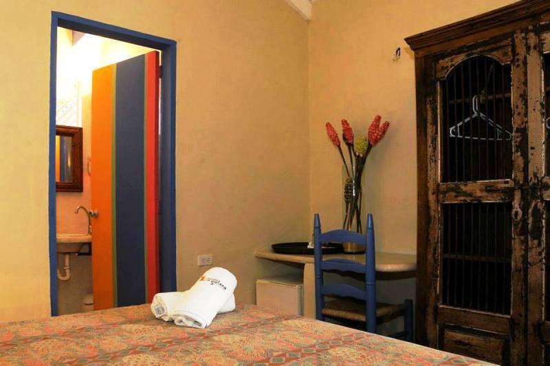 Room La Gotera